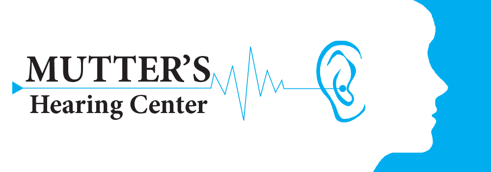 mutter's hearing center